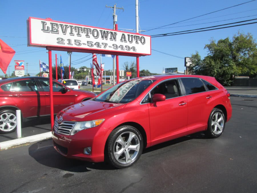 Used 2009 Toyota Venza in Levittown, Pennsylvania | Levittown Auto. Levittown, Pennsylvania