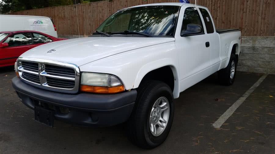 Used Dodge Dakota 2dr Club Cab 131