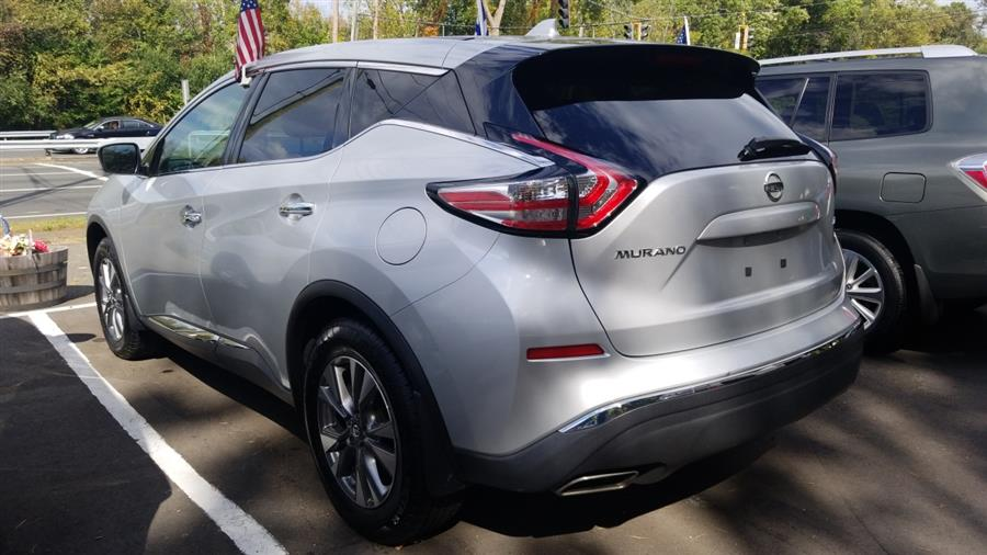 2016 Nissan Murano PLATNUM, available for sale in Wethersfield, Connecticut | State Line Auto LLC. Wethersfield, Connecticut