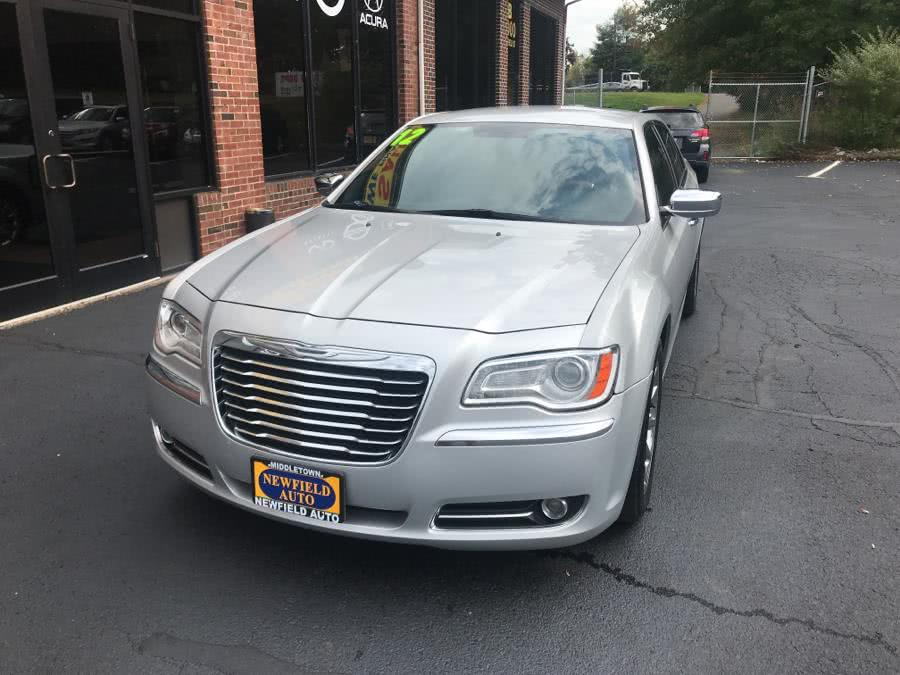 Used 2012 Chrysler 300 in Middletown, Connecticut   Newfield Auto Sales. Middletown, Connecticut