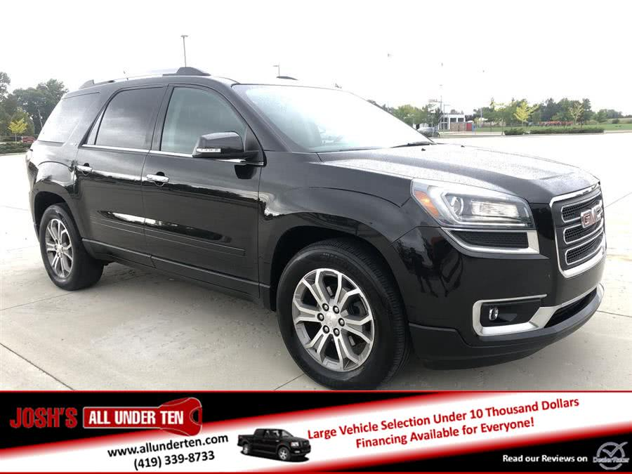Used 2014 GMC Acadia in Elida, Ohio | Josh's All Under Ten LLC. Elida, Ohio