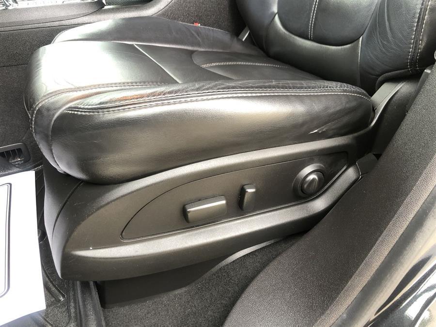 2014 GMC Acadia AWD 4dr SLT1, available for sale in Elida, Ohio | Josh's All Under Ten LLC. Elida, Ohio