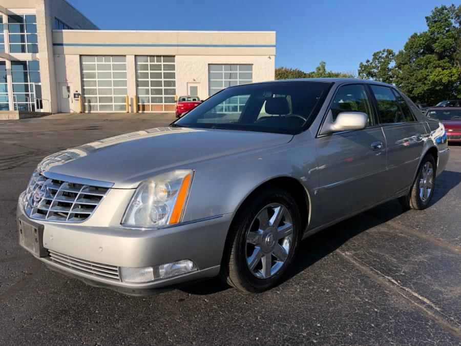 Used 2006 Cadillac DTS in Ortonville, Michigan   Marsh Auto Sales LLC. Ortonville, Michigan