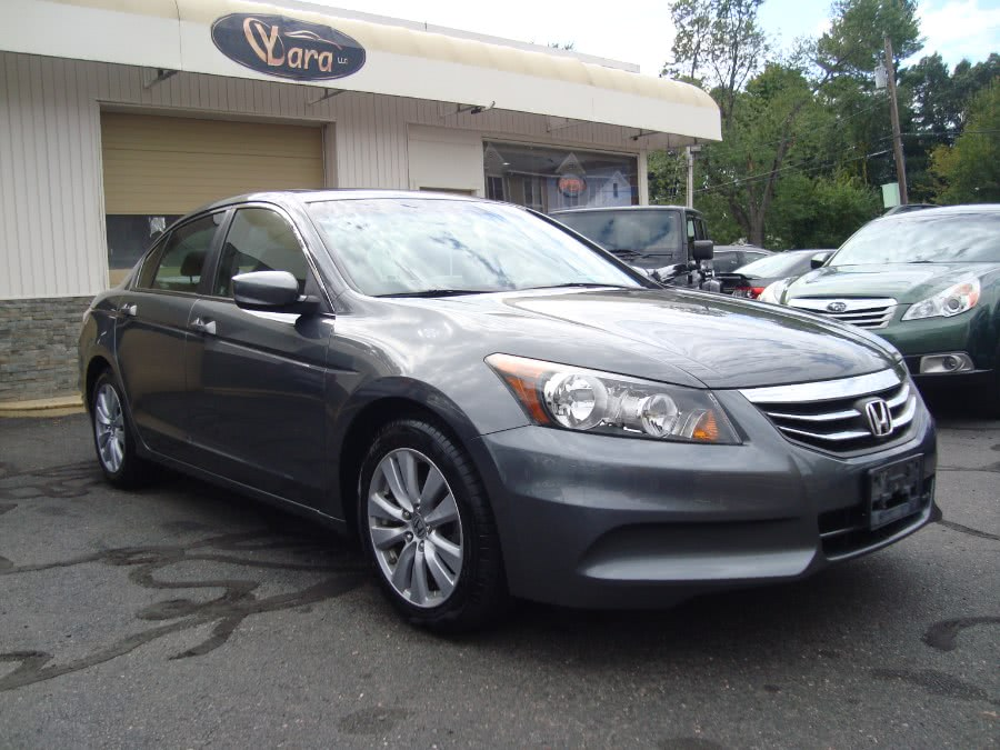 Used 2011 Honda Accord Sdn in Manchester, Connecticut | Yara Motors. Manchester, Connecticut