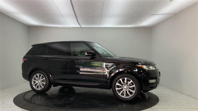 2015 Land Rover Range Rover Sport 3.0L V6 Supercharged HSE, available for sale in Bronx, New York | Eastchester Motor Cars. Bronx, New York