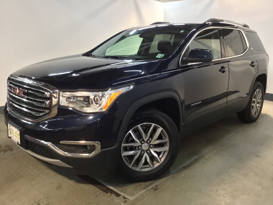Used 2017 GMC Acadia in Lodi, New Jersey | European Auto Expo. Lodi, New Jersey