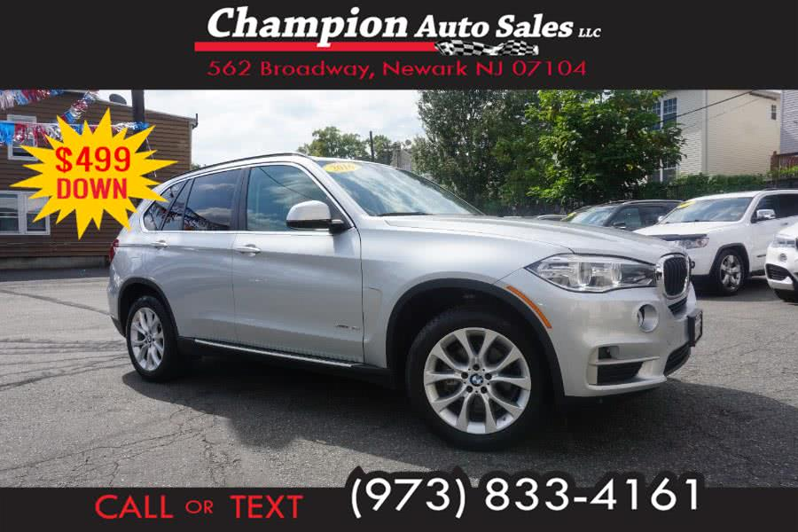 Used 2016 BMW X5 in Newark , New Jersey | Champion Used Auto Sales 2. Newark , New Jersey