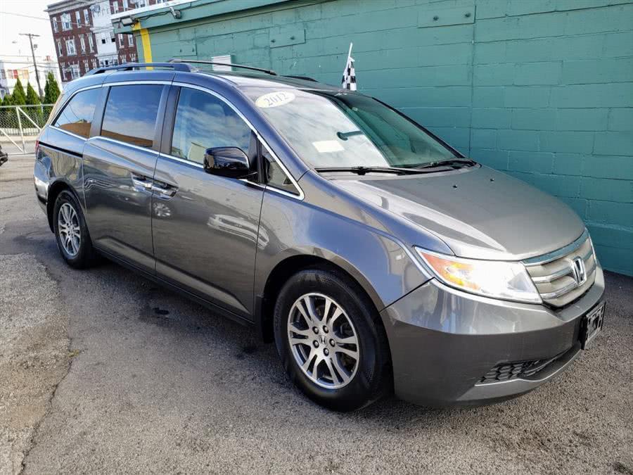 Used 2012 Honda Odyssey in Lawrence, Massachusetts | Home Run Auto Sales Inc. Lawrence, Massachusetts