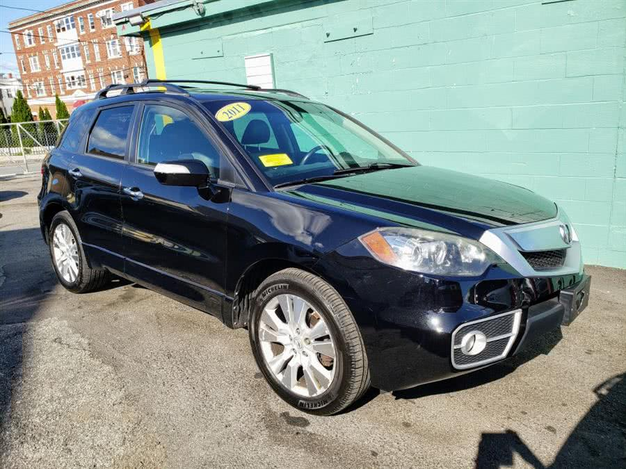 Used 2011 Acura Rdx in Lawrence, Massachusetts | Home Run Auto Sales Inc. Lawrence, Massachusetts