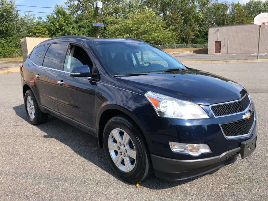 Used 2012 Chevrolet Traverse in Lyndhurst, New Jersey | Cars With Deals. Lyndhurst, New Jersey
