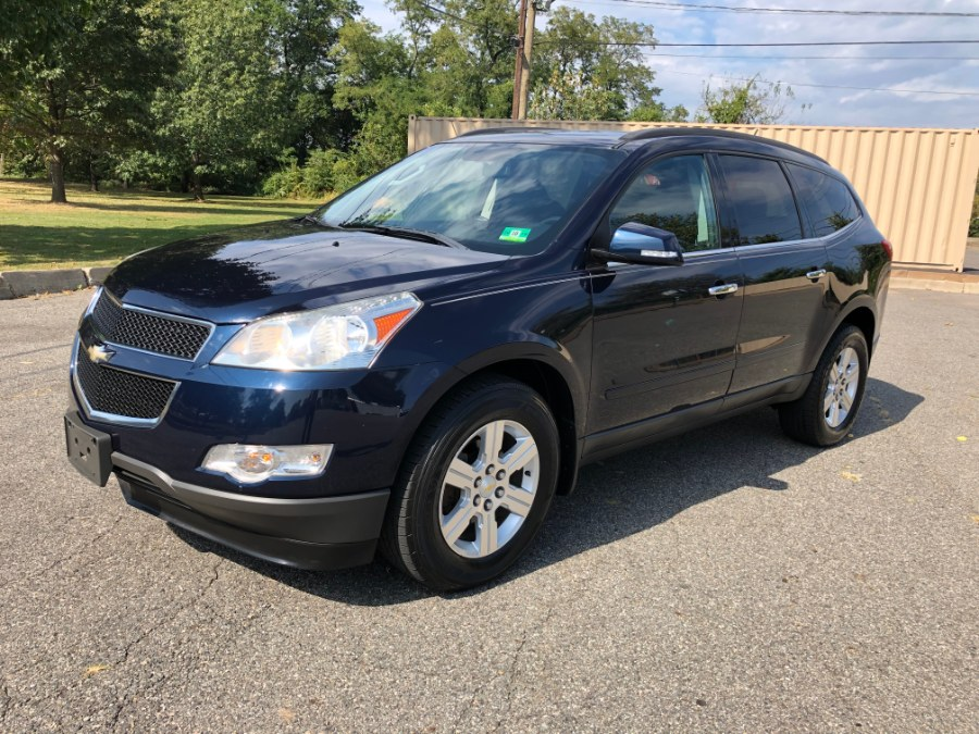 2012 Chevrolet Traverse AWD 4dr LT w/1LT, available for sale in Lyndhurst, New Jersey   Cars With Deals. Lyndhurst, New Jersey