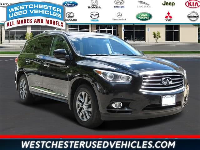Used 2015 Infiniti Qx60 in White Plains, New York | Westchester Used Vehicles . White Plains, New York