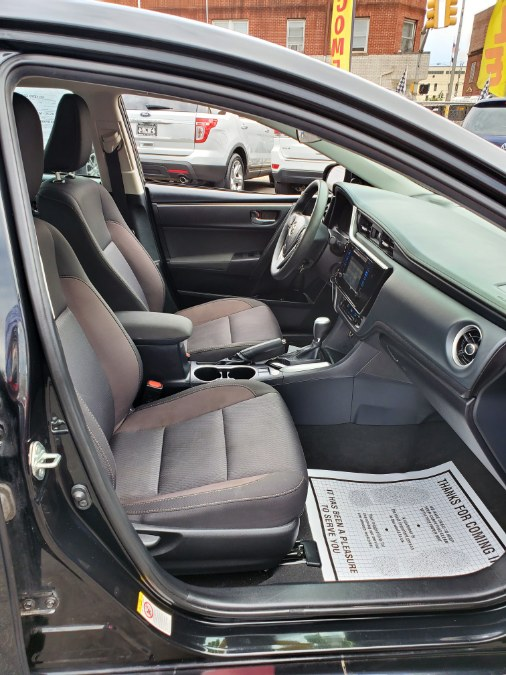 2018 Toyota Corolla LE CVT (Natl), available for sale in Irvington, New Jersey   Foreign Auto Imports. Irvington, New Jersey