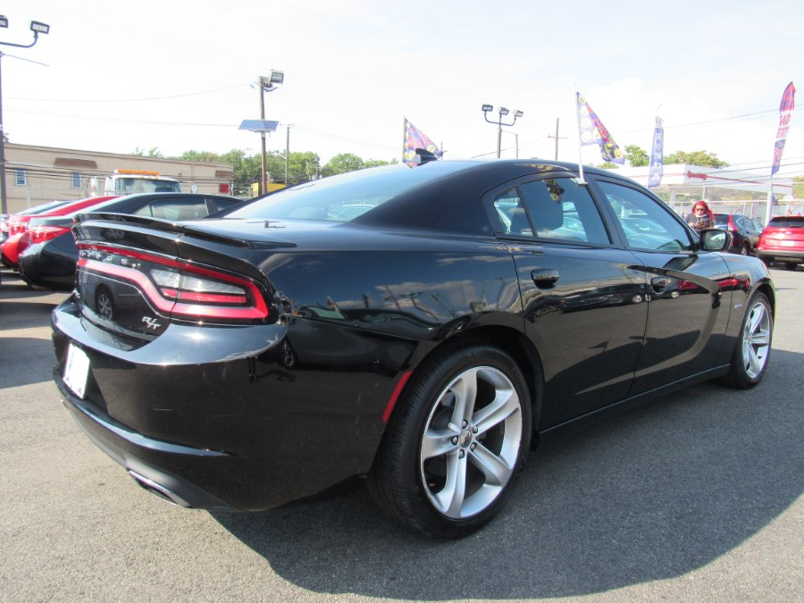 2016 Dodge Charger SXT 4dr Sedan, available for sale in Irvington, New Jersey | NJ Used Cars Center. Irvington, New Jersey