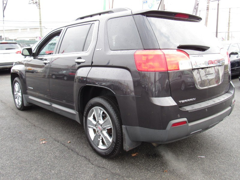 2015 GMC Terrain SLE 1 4dr SUV, available for sale in Irvington, New Jersey | NJ Used Cars Center. Irvington, New Jersey