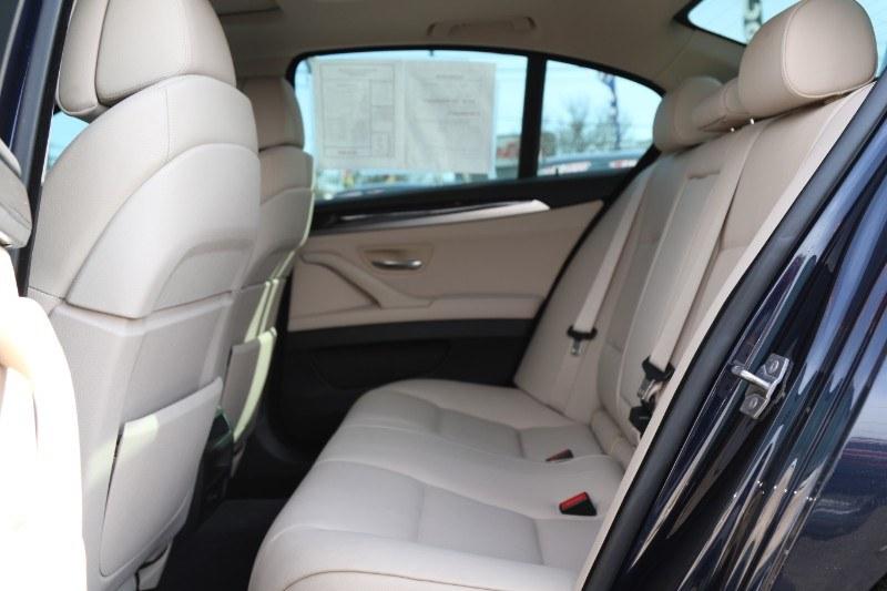 Used BMW 5 Series 535i 4dr Sedan 2013 | NJ Used Cars Center. Irvington, New Jersey