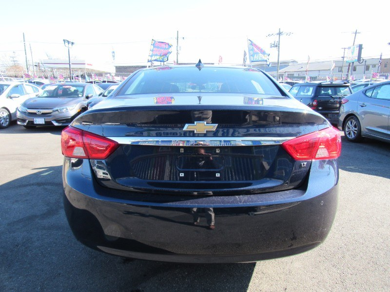 2014 Chevrolet Impala LT 4dr Sedan w/2LT, available for sale in Irvington, New Jersey | NJ Used Cars Center. Irvington, New Jersey