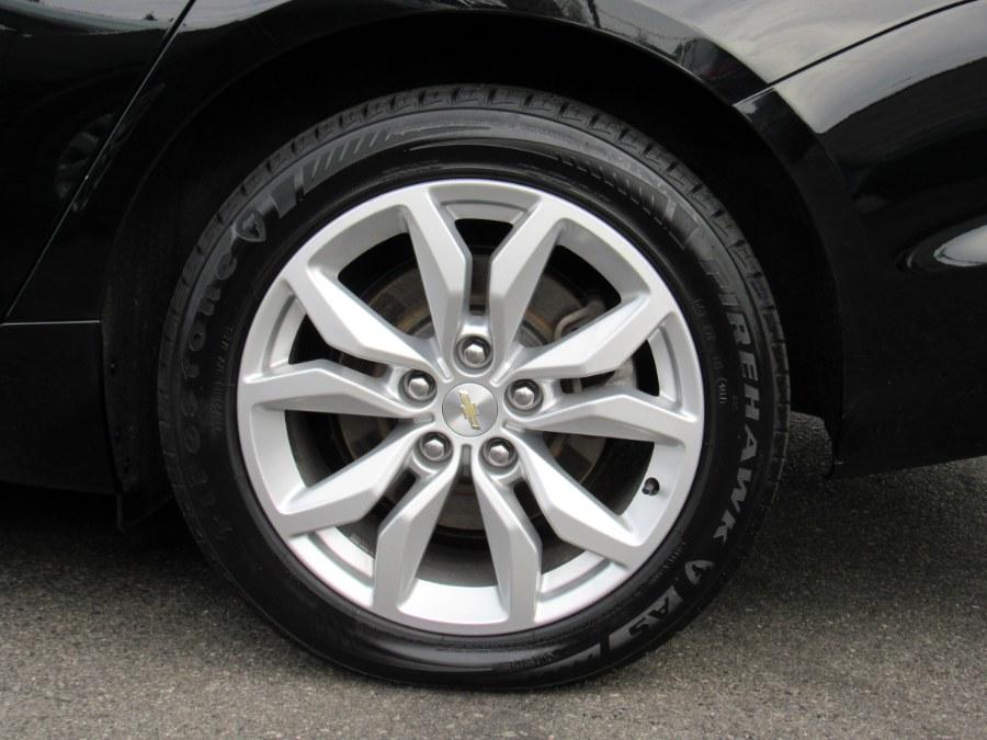 2017 Chevrolet Impala Premier 4dr Sedan, available for sale in Irvington, New Jersey | NJ Used Cars Center. Irvington, New Jersey