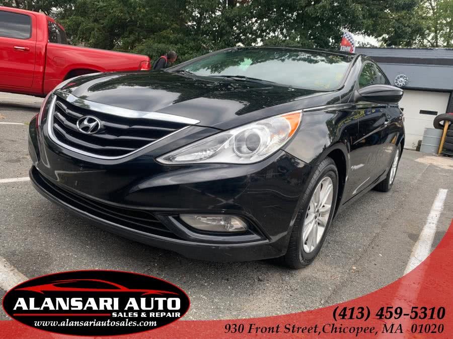 Used 2013 Hyundai Sonata in Chicopee, Massachusetts | AlAnsari Auto Sales & Repair . Chicopee, Massachusetts