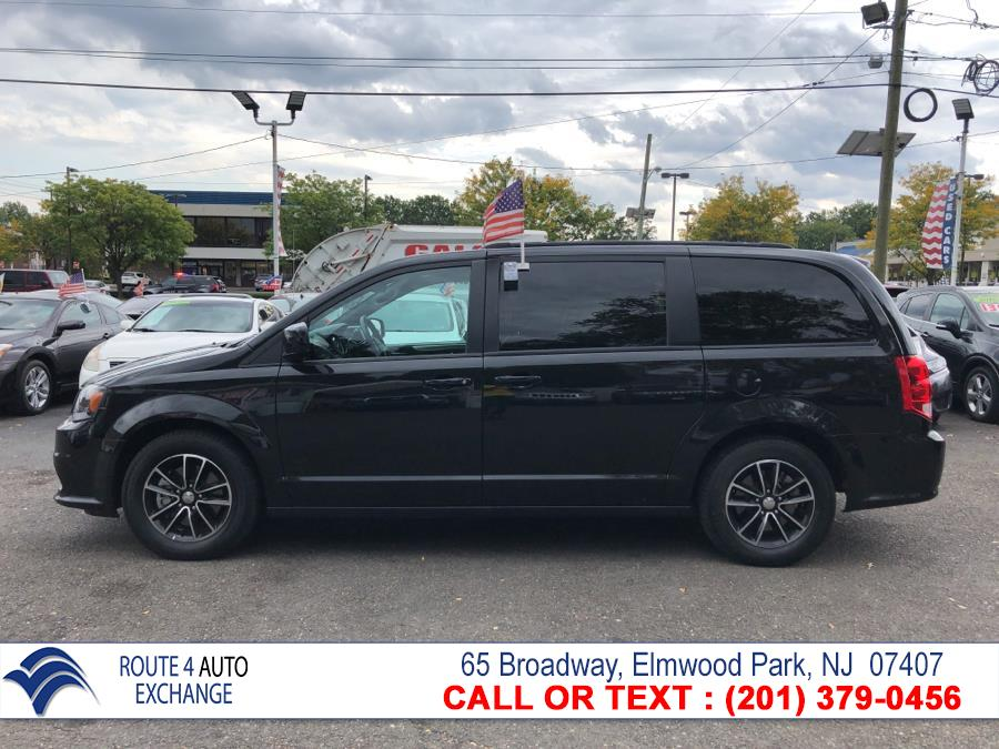 2018 Dodge Grand Caravan GT Wagon, available for sale in Elmwood Park, New Jersey | Route 4 Auto Exchange. Elmwood Park, New Jersey