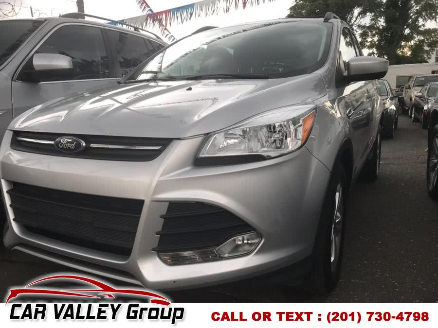 Used Ford Escape FWD 4dr SE 2014 | Car Valley Group. Jersey City, New Jersey