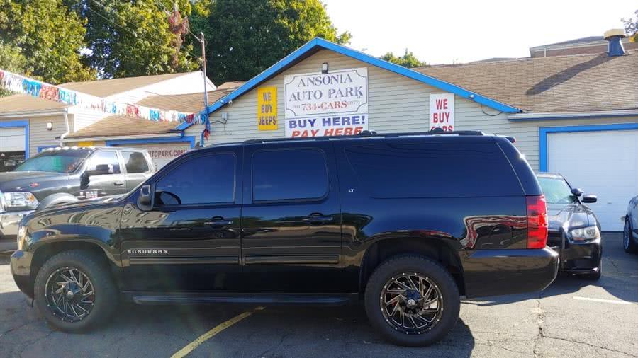 Used 2013 Chevrolet Suburban in Ansonia, Connecticut