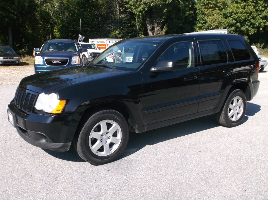 Used Jeep Grand Cherokee 4WD 4dr Laredo 2008 | Brooklyn Motor Sports Inc. Brooklyn, Connecticut