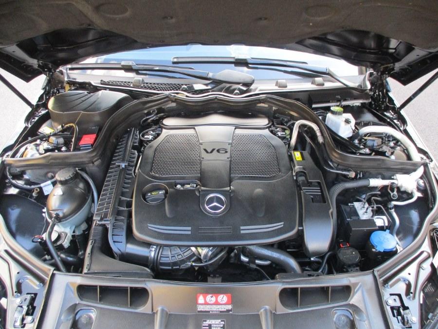 2014 Mercedes-Benz C-Class 4dr Sdn C300 Sport 4MATIC, available for sale in Danbury, Connecticut | Performance Imports. Danbury, Connecticut