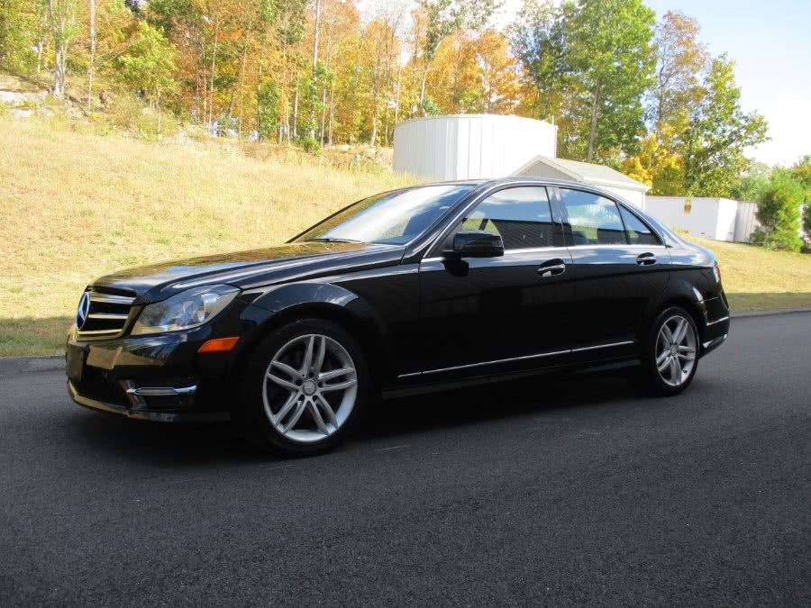 Used 2014 Mercedes-Benz C-Class in Danbury, Connecticut | Performance Imports. Danbury, Connecticut