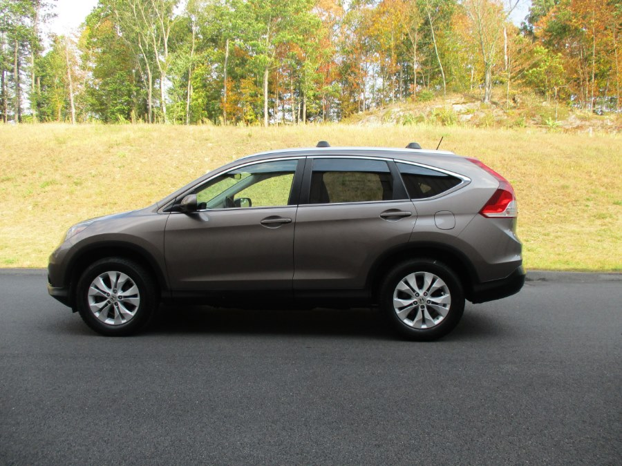 2013 Honda CR-V AWD 5dr EX-L, available for sale in Danbury, Connecticut | Performance Imports. Danbury, Connecticut