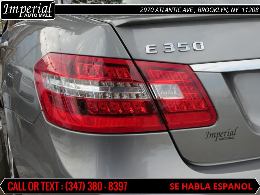 2013 Mercedes-Benz E-Class 4dr Sdn E350 Sport 4MATIC *Ltd Avail*, available for sale in Brooklyn, New York | Imperial Auto Mall. Brooklyn, New York