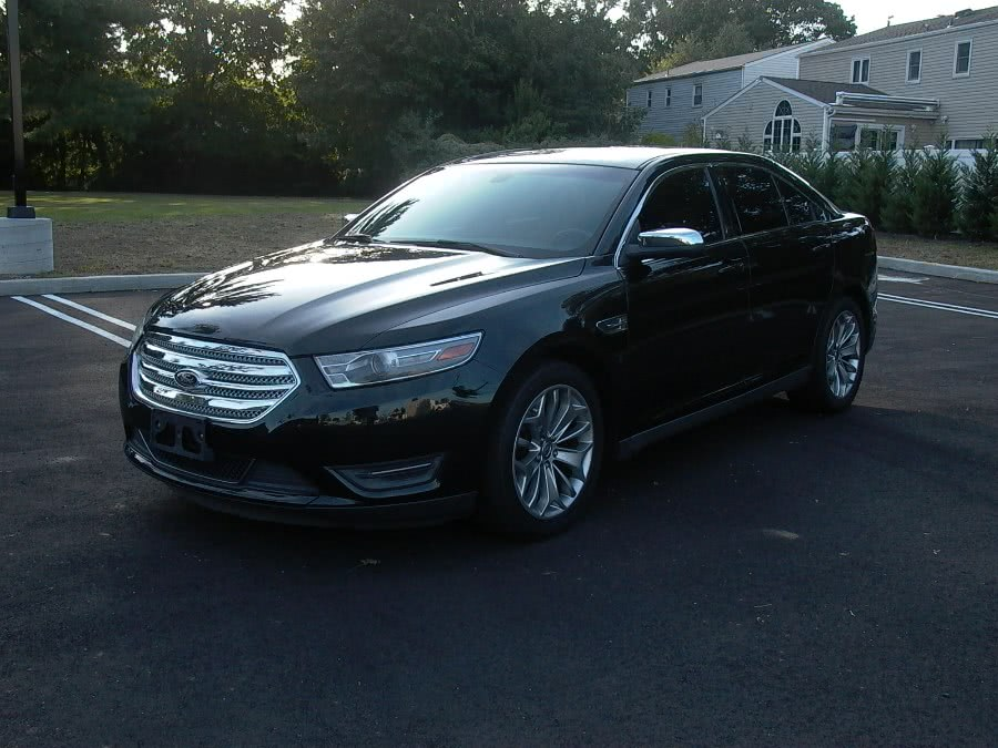 Used Ford Taurus 4dr Sdn Limited FWD 2014