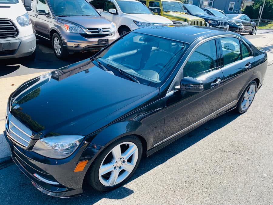 Used 2011 Mercedes-Benz C-Class in Port Chester, New York | JC Lopez Auto Sales Corp. Port Chester, New York