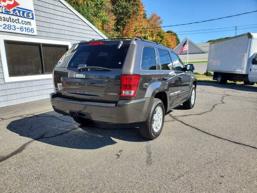 2005 Jeep Grand Cherokee 4dr Laredo 4WD, available for sale in Thomaston, CT
