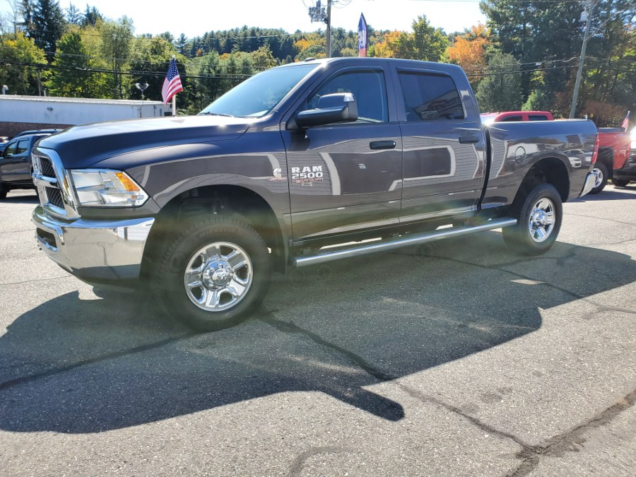 "2014 Ram 2500 4WD Crew Cab 149"" Tradesman, available for sale in Thomaston, CT"