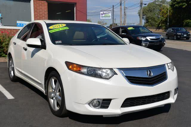 Used 2011 Acura Tsx in New Haven, Connecticut | Boulevard Motors LLC. New Haven, Connecticut