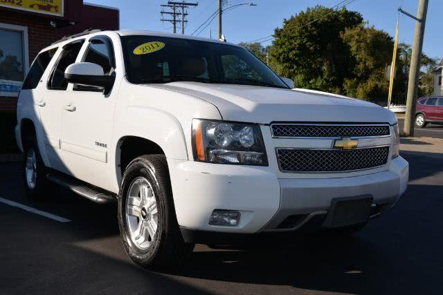 Used 2011 Chevrolet Tahoe in New Haven, Connecticut | Boulevard Motors LLC. New Haven, Connecticut