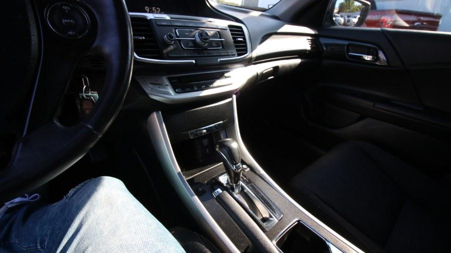 2014 Honda Accord Sedan 4dr I4 CVT Sport, available for sale in Medford, Massachusetts | Inman Motors Sales. Medford, Massachusetts