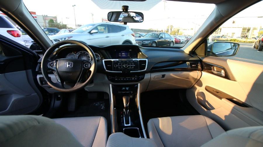 2016 Honda Accord Sedan 4dr I4 CVT LX, available for sale in Medford, Massachusetts | Inman Motors Sales. Medford, Massachusetts