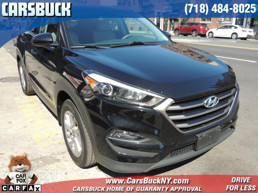 Used 2016 Hyundai Tucson in Brooklyn, New York | Carsbuck Inc.. Brooklyn, New York