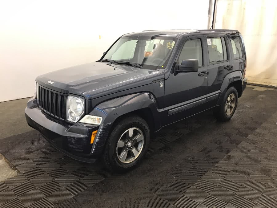Used 2008 Jeep Liberty in Manchester, Connecticut | Best Auto Sales LLC. Manchester, Connecticut