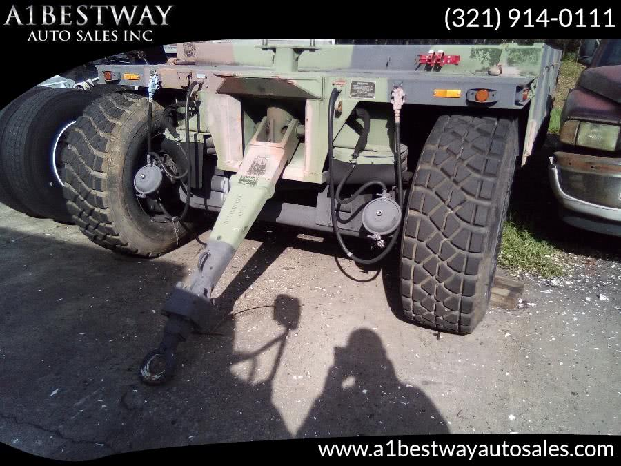 Used 2007 MILITARY M989A1 in Melbourne , Florida | A1 Bestway Auto Sales Inc.. Melbourne , Florida