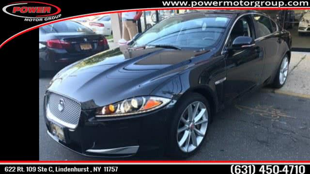 Used 2015 Jaguar XF in Lindenhurst , New York | Power Motor Group. Lindenhurst , New York