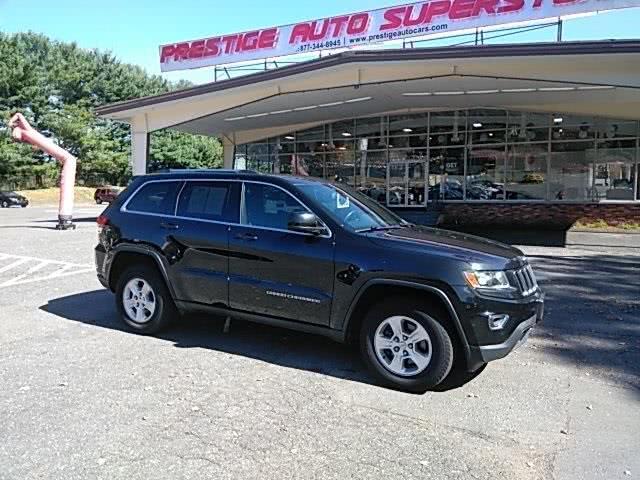 Used 2015 Jeep Grand Cherokee in New Britain, Connecticut | Prestige Auto Cars LLC. New Britain, Connecticut