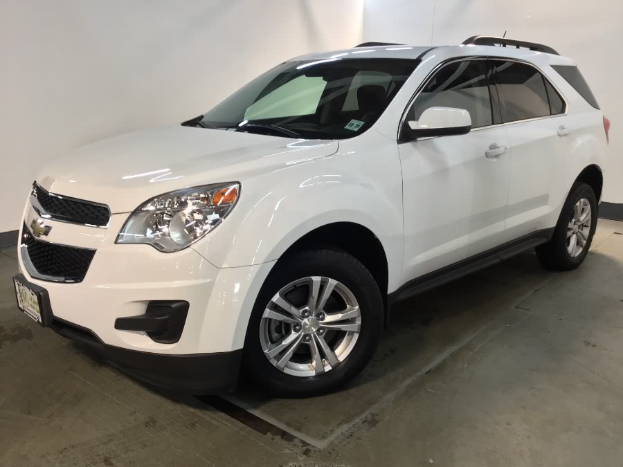Used 2015 Chevrolet Equinox in Lodi, New Jersey | European Auto Expo. Lodi, New Jersey