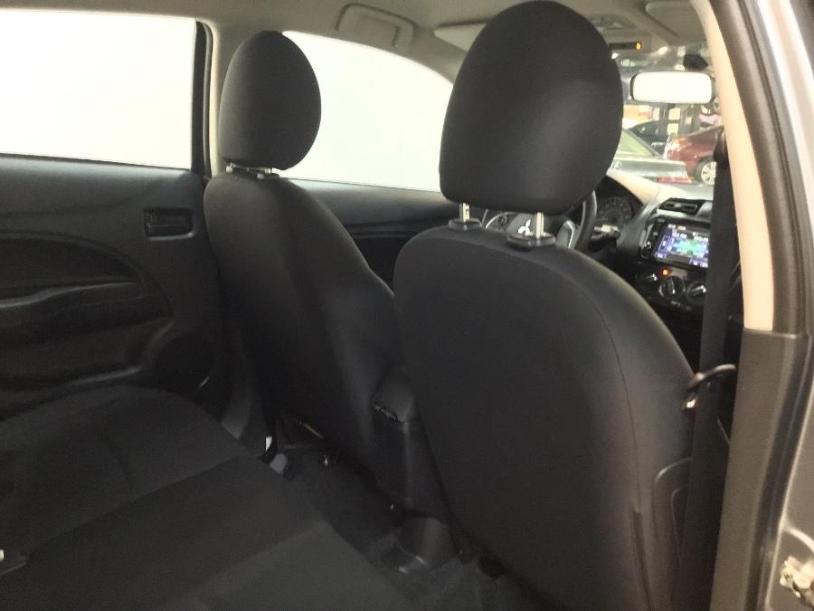 2018 Mitsubishi Mirage ES CVT, available for sale in Lodi, New Jersey | European Auto Expo. Lodi, New Jersey