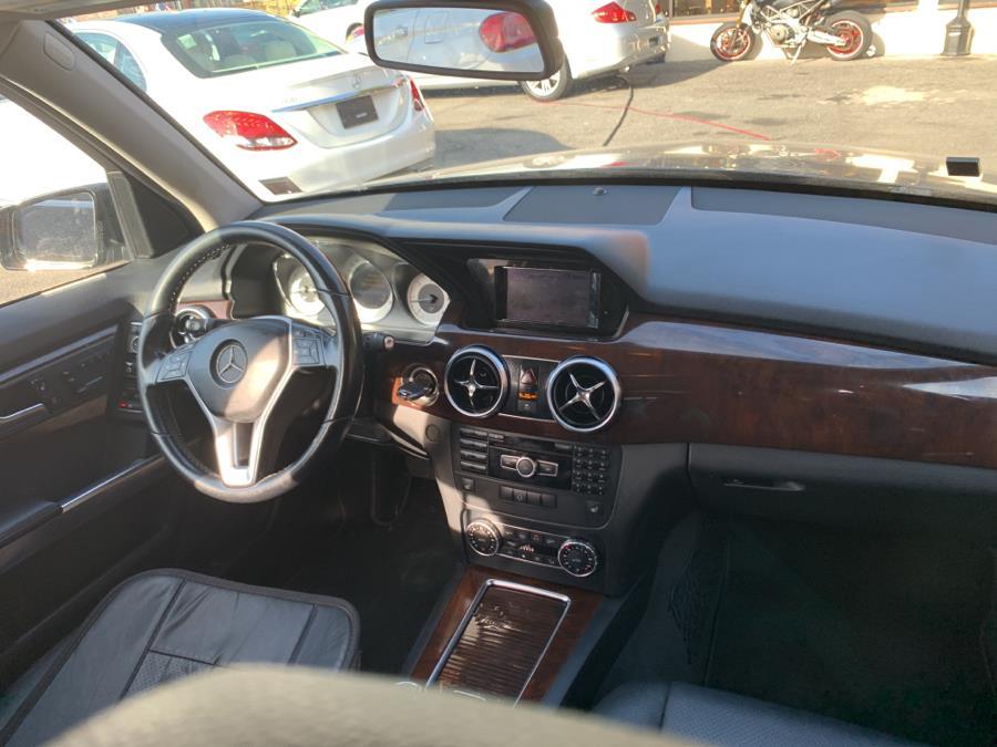 2013 Mercedes-benz Glk-class 4MATIC 4dr GLK 250 BlueTEC, available for sale in Jamaica, New York | Car Citi. Jamaica, New York