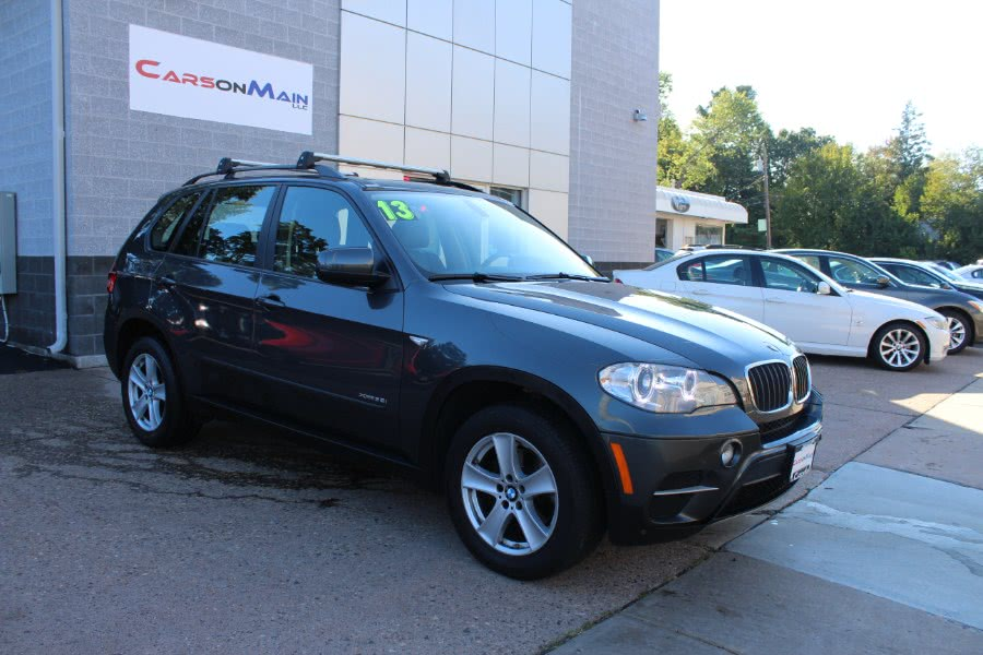 Used 2013 BMW X5 in Manchester, Connecticut | Carsonmain LLC. Manchester, Connecticut