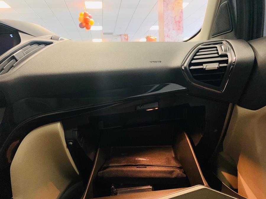Used Ford Escape Titanium 4WD 2017 | Northshore Motors. Syosset , New York