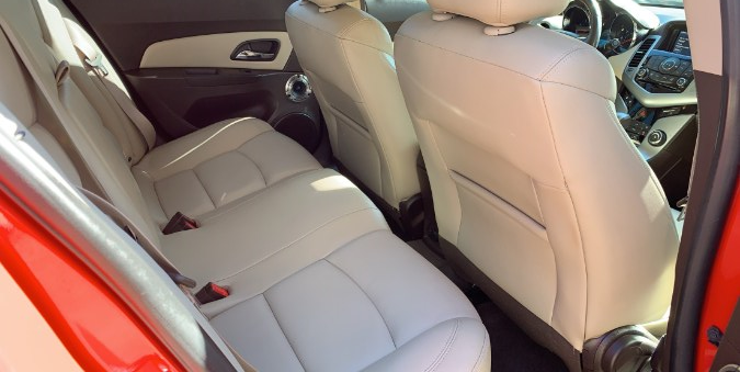 Used Chevrolet Cruze LTZ 2014 | West End Automotive Center. Waterbury, Connecticut